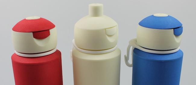 Nylon (PA12) for 3D Printing